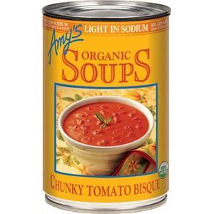 チャンキートマトスープ 411g/オーガニック|アリサン /取寄せ|e-kanekoya