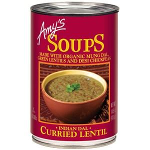 インディアンダルレンティル・スープ 411g/オーガニック|アリサン /取寄せ|e-kanekoya