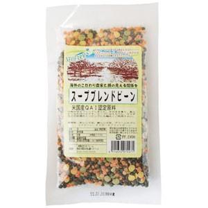スープブレンドビーン 120g|ネオファーム /取寄せ|e-kanekoya