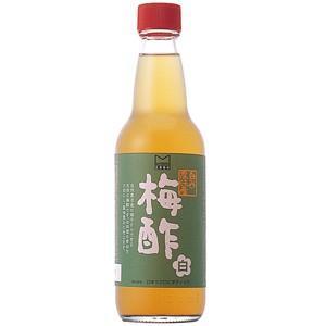 国内産梅酢(白) 360ml 無双本舗 /取寄せ e-kanekoya