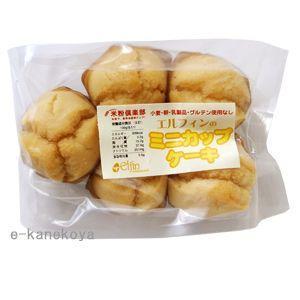 冷凍 エルフィンの ミニカップケーキ 5個 エルフィンインターナショナル e-kanekoya