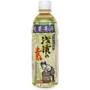 麹屋甚平 浅漬の素 500ml|マルアイ食品|e-kanekoya
