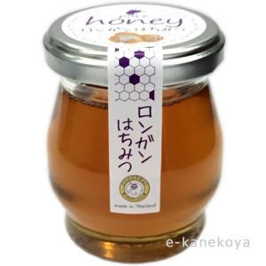 COCOTHAI ロンガンはちみつ 110g (生はちみつ) 樹商事 e-kanekoya