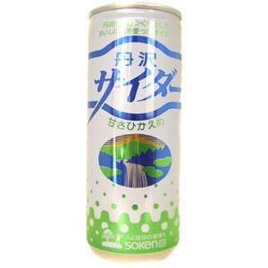 神奈川県丹沢山系のつくり出した美味しい水を使ったむかし懐かしいサイダー。甘さが控えめでかねこや本店で...