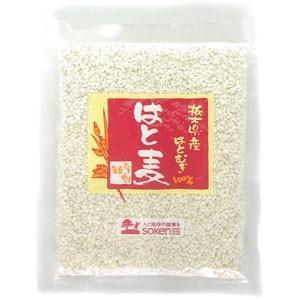 はと麦(ひき割り粒) 220g|創健社 /取寄せ|e-kanekoya