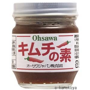 オーサワのキムチの素 85g|オーサワジャパン /取寄せ|e-kanekoya
