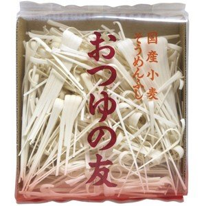 おつゆの友(そうめんふし) 100g|坂利製麺所 /取寄せ|e-kanekoya