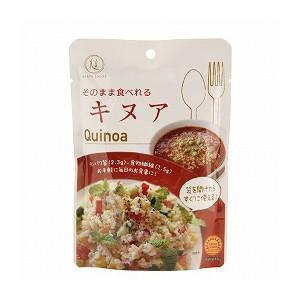 そのまま食べれるキヌア 40g|旭食品 /取寄せ14営業日以内|e-kanekoya