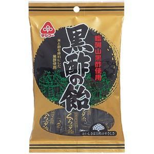 黒酢の飴 90g|サンコー /取寄せ|e-kanekoya