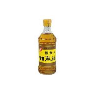 胡麻油 450g