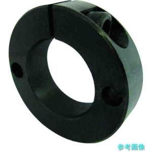 片山チエン KSC2515SL2 KSCシャフトカラー 総幅(mm):15 外径(mm):50 内径...