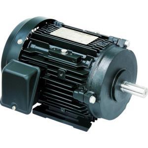 東芝 IKH3-FBKK21E-4P-0.75KW 高効率モータ プレミアムゴールドモートル 0.7...