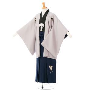 BV-067 卒業式 袴レンタル ジュニア着物男の子 結婚式 卒業式 1/2成人式 着物レンタル 往...