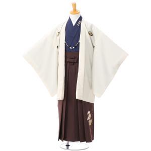 BV-083A卒業式 袴レンタル ジュニア着物男の子 結婚式 卒業式 1/2成人式 着物レンタル 往...