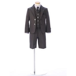 【7歳子供スーツ 男の子】ブライダルメーカー国内トップを親会社にもつフォーマルメーカーの子供スーツ ...