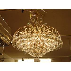 輸入照明イタリア製 シャンデリア12灯|e-kirakukan