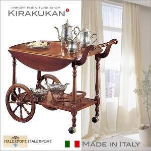アンティーク ワゴン タロッコ Tarocco イタリア|e-kirakukan