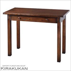 アンティーク(リプロダクト) コンソールテーブル(デスク)|e-kirakukan