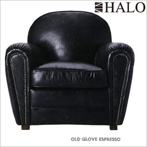 受注生産:HALO ハロ フリーマーケット1Pソファ(オールドグローブエスプレッソ) 受注生産 e-kirakukan