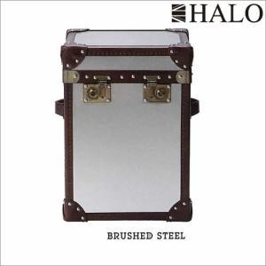 受注生産:HALO ハロ パリストランク(ブラッシュドスチール) e-kirakukan