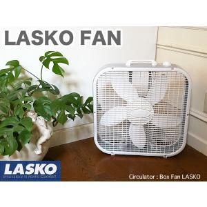ラスコボックスファン(レギュラー)  扇風機|e-kirakukan