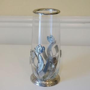 すず製 花瓶 0750085|e-kirakukan
