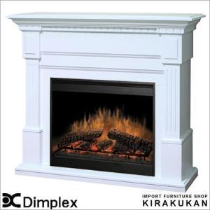 電気式暖炉 Dimplex(ディンプレックス) スセックス(1000W) 30インチ e-kirakukan