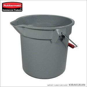 ラバーメイド ブルートバケット(9.5L)|e-kirakukan