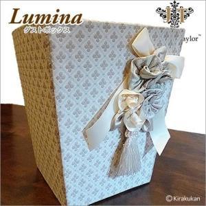 ジェニファーテイラー Lumina ダストボックス|e-kirakukan