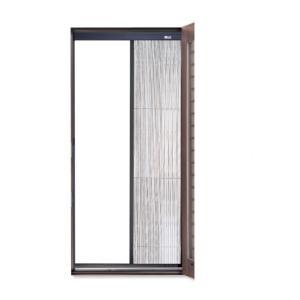 セイキ販売(SEIKI) 玄関網戸 オレジョーズII [HAT-187] ドア用アコーデオン網戸|e-kitchenmaterial