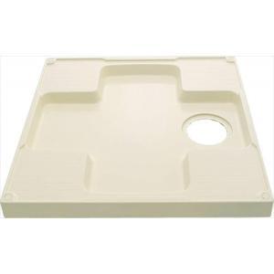 あすつく LIXIL 洗濯機パン [PF-6464AC/L11]  リクシル ※トラップは別売りです