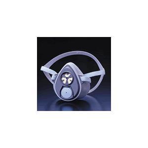 防毒マスク 3000シリーズ 面体 [3M]|e-koei