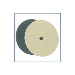 セパレートバフ ウール 5760 (5枚入) [3M] e-koei