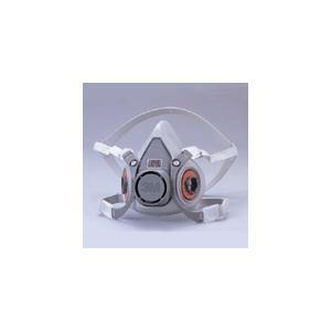 防毒マスク 6000 面体 [3M]|e-koei