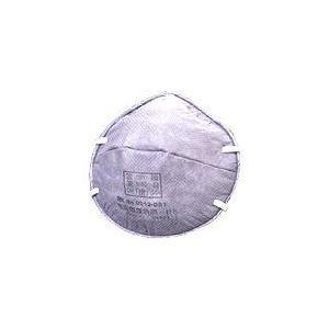 防じんマスク(防臭機能付) 9913-DS1 (10枚入) [3M]|e-koei