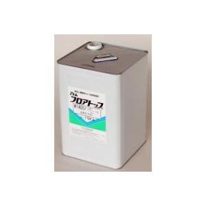 フロアトップ#1400 (色:#9 サマーグリーン) 15kg [アトミクス]|e-koei