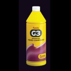 リキッドコンパウンド G3 1L[ファレクラ]|e-koei