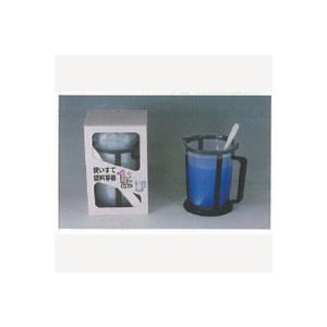 使いすて塗料容器 1L [ヨトリヤマ] e-koei