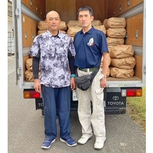 玄米 10kg ミルキークイーン(5kg×2袋) 兵庫県産 29年産|e-koshihikari|05