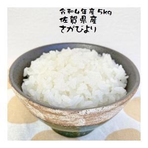 さがびより お米 佐賀県産 5kg|e-koshihikari
