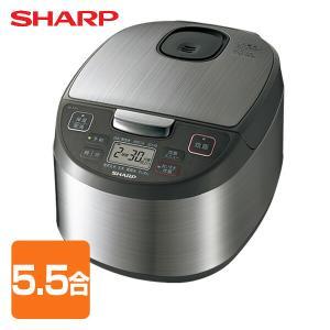 炊飯器 (5.5合) KS-S10J(S) シルバー系 マイ...