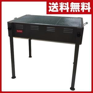 大型 バーベキューコンロ (10人用) G-900 BBQコンロ 大勢 大きい 日本製 大人数...