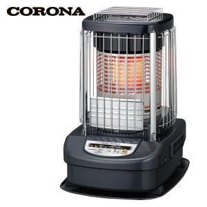 ブルーバーナ (業務用タイプ)(木造31畳まで/コンクリート43畳まで) GH-C12N(A) ブルーメタリック 石油ヒーター 石油ストーブ 石油暖房 暖房器具 暖房機器|e-kurashi