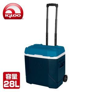 プロファイル 30 ローラー (28L) #34272 スレートブルー クーラーボックス クーラーバ...