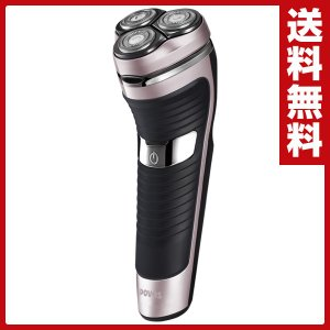 コードレス メンズシェーバー 水洗い可能 SMRS83 シェーバー メンズシェーバー 持ち運び 男性用 髭剃り ひげそり 電気シェーバー【あすつく】|e-kurashi