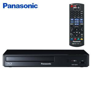 ブルーレイプレーヤー (フルHDアップコンバート対応) DMP-BD90-K DVDプレーヤー ブル...