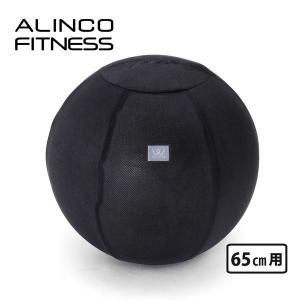 エクササイズボールカバー65cm用 WB1251K バランスボール ヨガボール エクササイズボール ...