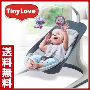 【送料無料】 日本育児  TinyLove(タイニーラブ) 2in1 ネイチャーズウェイ バランス&...