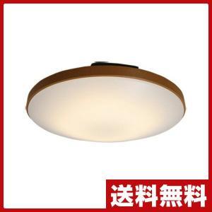 LEDシーリングライト 調光 調色タイプ 木目調デザインタイプ 12畳 HH-CC1219AH 天井照明 照明 ライト 木目 リモコン付き リモコンボックス付き|e-kurashi