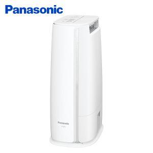 【送料無料】 パナソニック(Panasonic)  デシカント方式除湿乾燥機 自動停止機能搭載  F...
